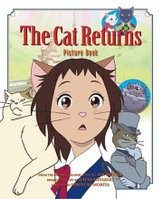 Hiiragi, Aoi The Cat Returns Picture Book