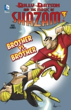 Kunkel, Mike Billy Batson and the Magic of Shazam! 4