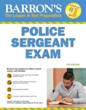 Schroeder, Donald J., Ph.d.,   Lombardo, Frank A. Barron`s Police Sergeant Exam