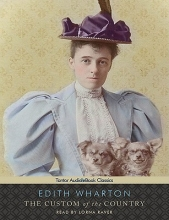 Wharton, Edith The Custom of the Country