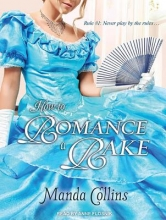 Collins, Manda How to Romance a Rake