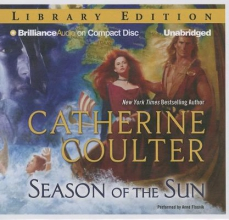 Coulter, Catherine Season of the Sun