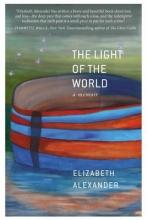 Alexander, Elizabeth Light of the World