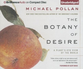 Pollan, Michael The Botany of Desire
