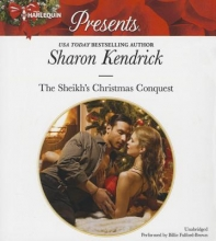 Kendrick, Sharon The Sheikh`s Christmas Conquest