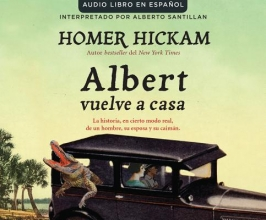 Hickam, Homer H. Albert vuelve a casa Carrying Albert Home