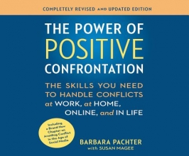 Pachter, Barbara The Power of Positive Confrontation