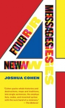 Cohen, Joshua Four New Messages