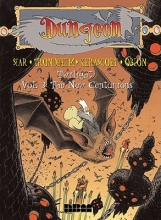 Trondheim, Lewis,   Sfar, Joann Dungeon: Twilight 3