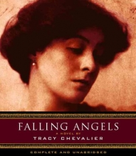 Chevalier, Tracy Falling Angels