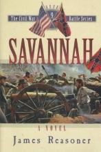 Reasoner, James Savannah