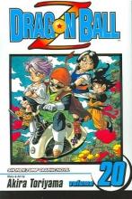 Toriyama, Akira Dragon Ball Z 20