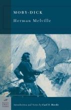 Melville, Herman,   Hovde, Carl F.,   Stade, George Moby-Dick
