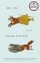 Oyeyemi, Helen Mr. Fox