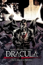 Busiek, Kurt,   Gregory, Daryl Dracula 3