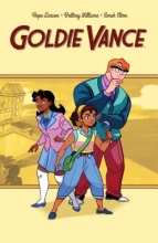 Larson, Hope Goldie Vance 1