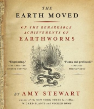 Stewart, Amy The Earth Moved