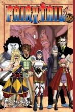 Mashima, Hiro Fairy Tail 26