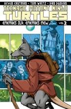 Eastman, Kevin,   Waltz, Tom Teenage Mutant Ninja Turtles 2