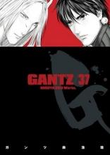 Oku, Hiroya Gantz 37