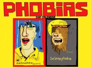 Cal 2017 Phobias