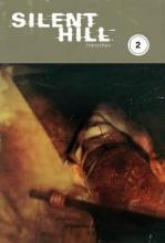 Waltz, Tom Silent Hill Omnibus 2