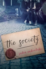 Andrefski, Jodie The Society