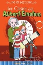 Sipperley, Keli Ice Cream with Albert Einstein
