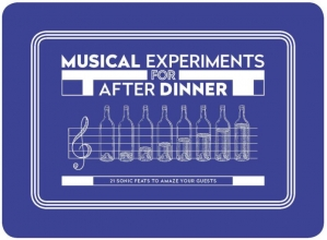 Parkinson Musical Experiments for After Dinner