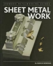 Marcus Bowman Sheet Metal Work