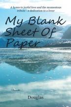Douglas My Blank Sheet of Paper