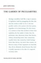 Sepulveda, Jesus The Garden of Peculiarities