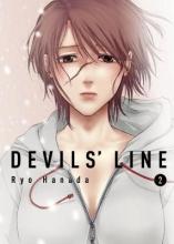 Hanada, Ryo Devils` Line 2
