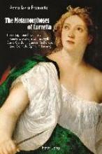 Frassetto, Anna Livia The Metamorphoses of Lucretia