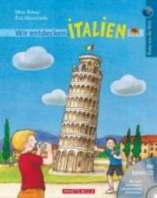 Kruse, Max Wir entdecken Italien mit CD
