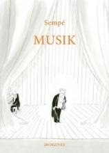 Sempé, Jean-Jacques Musik