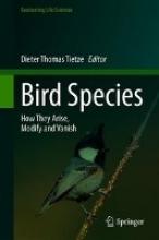 Dieter Thomas Tietze Bird Species