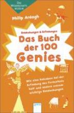 Ardagh, Philip Das Buch der 100 Genies