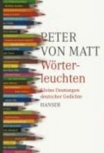 Matt, Peter von Wörterleuchten