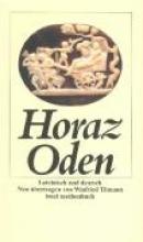 Horaz Oden