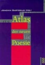 Atlas der neuen Poesie