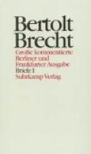 Brecht, Bertolt Briefe 1