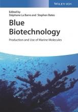 Stephane La Barre,   Stephen S. Bates Blue Biotechnology
