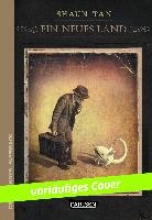 Tan, Shaun Graphic Novel paperback: Ein neues Land