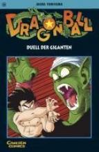 Toriyama, Akira Dragon Ball 16. Duell der Giganten
