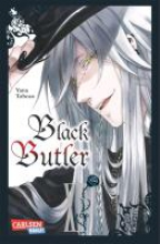 Toboso, Yana Black Butler 14