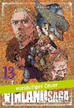 Yukimura, Makoto Vinland Saga 13