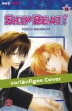 Nakamura, Yoshiki Skip Beat! 18