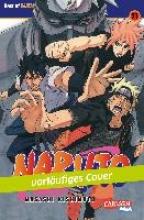 Kishimoto, Masashi Naruto 71