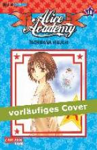 Higuchi, Tachibana Alice Academy 18